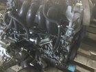 Смотреть фото  Двигатель TRA 703 для Renault 74225672 в Москве