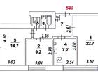 Смотреть изображение  Продам комнату в трехкомнатной квартире Москве 74331648 в Москве