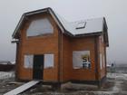 Новое фото  Кровельные работы, Заборы, Строительство домов 74563954 в Железногорске