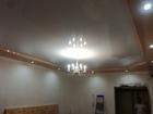 Скачать foto  Натяжные потолки любой сложности 74564965 в Ишимбае