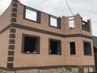 Смотреть фотографию  Строительство коттеджа, гаража, бани с материалом под ключ 74703000 в Тюмени