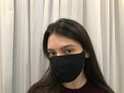 Просмотреть изображение  Многоразовая двусторонняя защитная маска всего за 200р 74745447 в Москве