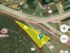 Просмотреть foto Земельные участки Продажа земельного участка, 8 соток, Калуга, улица Черносвитинская 75814658 в Москве