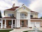 Свежее изображение  Фасадный декор из пенопласта от производителя 75856180 в Москве