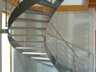 Уникальное фото  Лестницы, перила, ограждения 75877774 в Москве