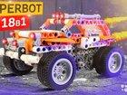 Конструктор Apitor SuperBot