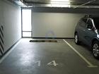 Удобное машиноместо 16,3 м2 на 1 этаже многоуровневого гараж