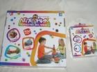 Скачать фотографию Детские игрушки Конструкторы Лепейник 400 дет, и 60 деталей 78849857 в Москве