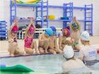 Смотреть foto Спортивные школы и секции Бесплатное занятие в детской школе плавания «Океаника» на Тропарево, 80245521 в Москве