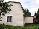 Смотреть фото Дома Продажа участка с домом недалеко от г, Верея Наро-Фоминского г, о 80485887 в Верее