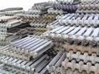 Свежее изображение  Купим Чугунные батареи БУ, Вывозим сами 80614705 в Новосибирске