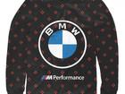 Уникальное foto Женская одежда Толстовки с символикой BMW 80630553 в Москве
