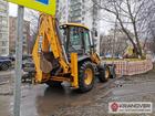 Просмотреть изображение Аренда и прокат авто Аренда фронтального погрузчика по Москве и МО 81082185 в Москве
