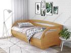 Скачать фото Мебель для спальни Кровать с тремя спинками «КАРУЛЯ-2» 82999746 в Москве