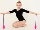 Скачать изображение  Художественная гимнастика для детей 83687628 в Москве