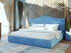 Уникальное foto  Интерьерная кровать «Сарагоса» 83709434 в Москве