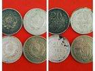 Просмотреть фотографию  Продам серебряные монеты переходных времен 84238748 в Москве