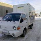 2008г Hyundai Porter (1, 5т гп) 120 000 км пробег