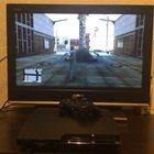 Sony Playstation3 500GB + GTA 5 и другие игры