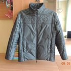 Демисезонная куртка Италия , состояние новой, размер 52-54