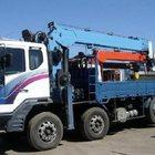 Перевозка грузов, Манипулятор 10-12 т, Г, Шатура