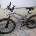Продам горный велосипед Uran Blade