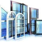 Окна и двери из ПВХ и алюминия