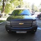 ��������� ���������� Chevrolet GMT900 (Tahoe)
