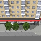 Предлагается в аренду торговое помещение площадью 150 м2