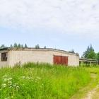 Продам земельный участок и зерносклад в д, Каюрово Кимрского района