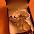 Женские часы Анны Кляйн