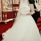 Свадебное платье от Eva Utkina