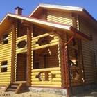 Малоэтажное строительство (срубы, дома, бани)