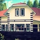 Отличный загородный дом-дача, благоустроен и пригоден для пмж.