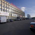 Офисный блок 1467 кв, м, в БЦ Варшавский