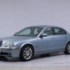2002 Jaguar S-Type 3, 0 AT в Москве