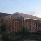 Производим строительство быстровозводимых каркасно-щитовых деревянных домов