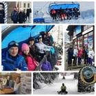 Зимний лагерь в Чехии, новая программа, открыт набор