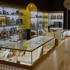 Золотые и серебрянные ювелирные изделия в Москве, Про подворье