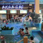 Туры в Казанский аквапарк Ривьера