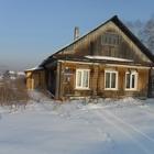 Продаем деревянный дом в ПГТ Крапивинский, ул, Иманская, 26