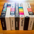 Оцифровать кинопленку и видеокассеты VHS на флешку