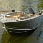 Лодки алюминиевые на заказ из нержавейки