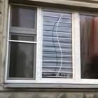 Спасательная решетка на окна