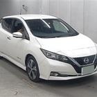 Электромобиль 2 поколение хэтчбек Nissan Leaf