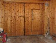 Продам четырехуровневый гараж 180 м2 Продается четырехуровневый гараж 180 м2 (дв