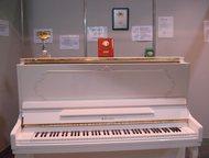 Настройка пианино и роялей Фортепианный мастер с 45-и летним стажем предлагает н