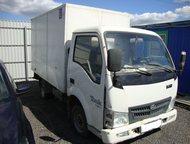 Продам промтоварный грузовик фургон Baw tonik 2012-й год выпуска BAW Tonik 2012