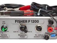 Электронная приманка Fisher (электронные приманки Fisher) для профессиональной р