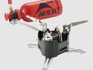 Многотопливная горелка MSR XGK Expedition Многотопливная горелка MSR XGK Expedit